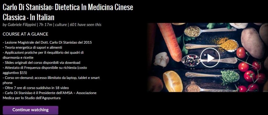 Dietetica Cinese