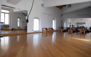 La sala corsi